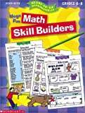 Mega Fun Math Skill Builders, Richard Porteus, 0439044952