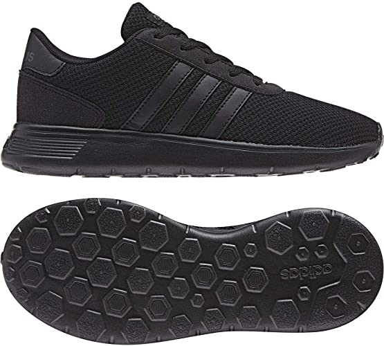 adidas Lite Racer K, Chaussures de Running garçon