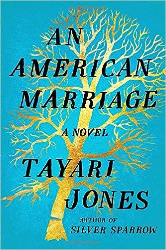 Oprah's Book Club: An American Marriage by Tayari Jones by CBS