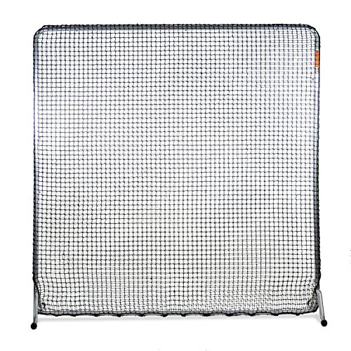 Jugs Fixed-Frame Square Fungo Screen (8-Feet)