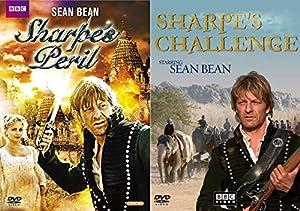 Shape Collection - Sharpe's Challenge & Sharpe's Peril 2-Movie DVD Bundle from BFS