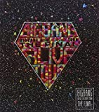 BIGBANG - 2013 Bigbang Alive Galaxy Tour Live: The Final In Seoul [2CD + Photo Booklet + Postcard] + Extra Gift Photocard