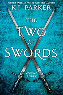 Book Cover: The Two of Swords: Volume Three