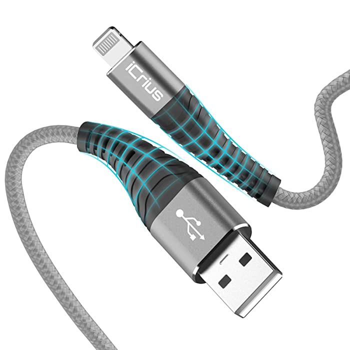 Top 10 Usb Lightning Cable Apple Certified