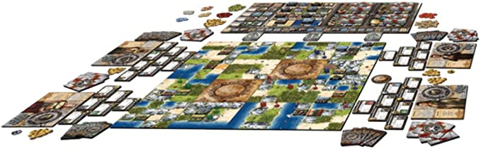 Sid Meiers Civilization: The Board Game: Amazon.es: Vv.Aa, Vv.Aa ...