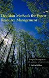 img - for Decision Methods for Forest Resource Management book / textbook / text book