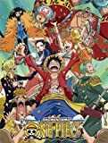 One Piece Anime Throw Blanket