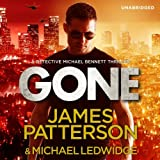 Gone: (Michael Bennett 6) by James Patterson (2013-09-12)