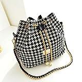 Wrisky Women Lady Summer Handbag Shoulder Bags Tote Purse Messenger Hobo Satchel Bag