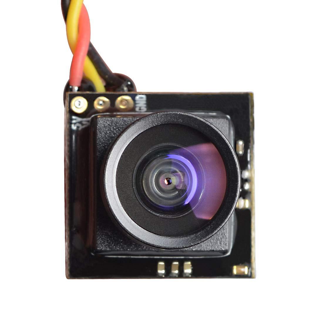 熱い販売 AKK 600TVL 120度 B07NYCXMKW NTSC ミニ AKK FPVカメラ RCドローンクアッドコプター用 ミニ B07NYCXMKW, 淀川区:00aa2d6e --- lightinglogistics.co.za