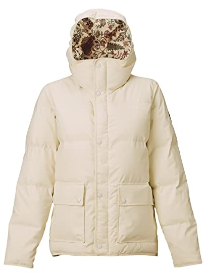 b313691b9104 Amazon.com   Burton Mage Insulator Jacket Womens   Clothing