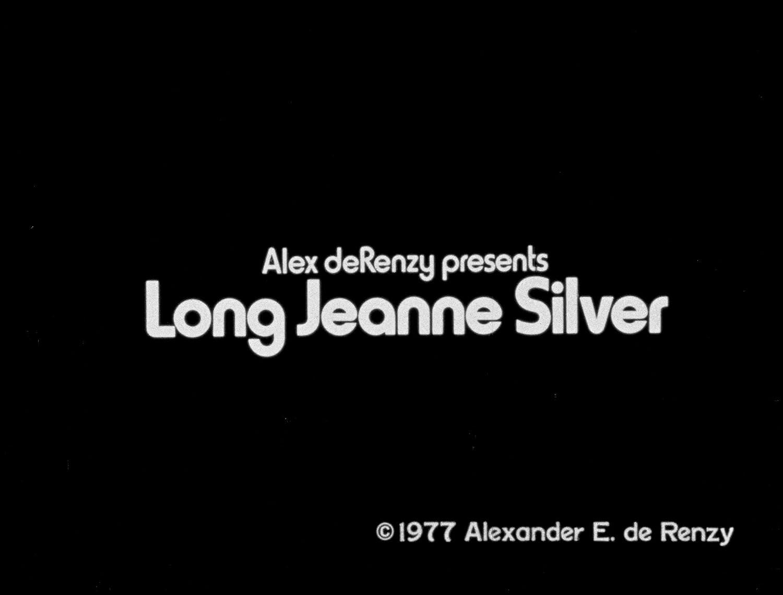 Watch Long Jeanne Silver video