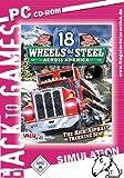 18 Wheels of Steel: Across America [Back to Games]