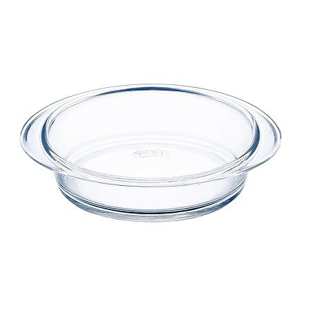 Pyrex Mini Fuente para Horno, Cristal, centimeters: Amazon.es: Hogar