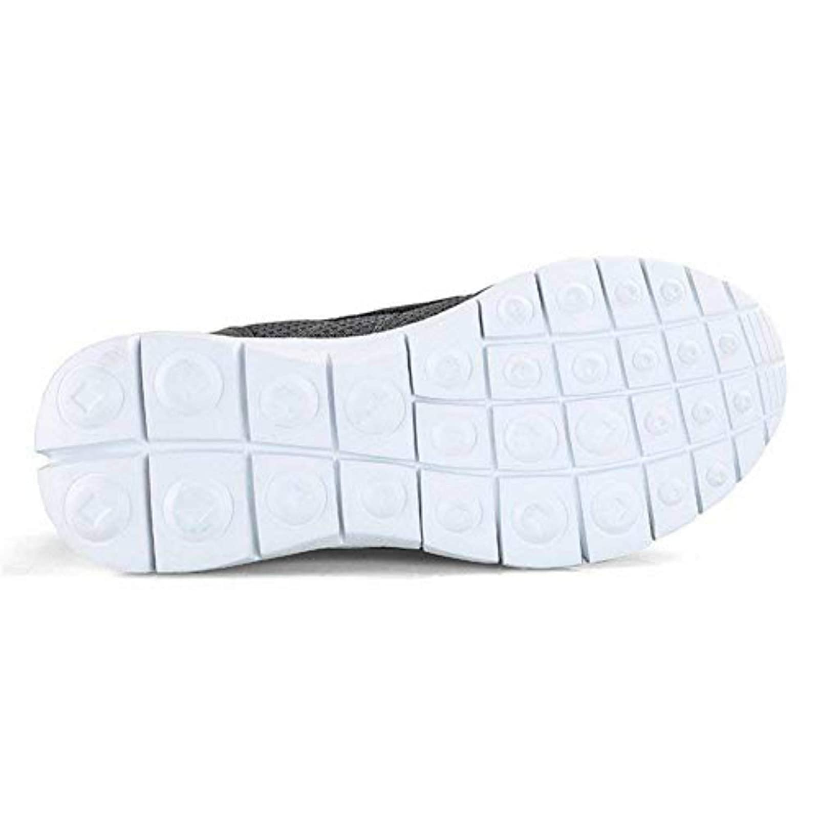 Fires Men's Casual Sneakers Lightweight Athletic - 3