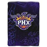 Officially Licensed NBA Phoenix Suns Fierce Raschel