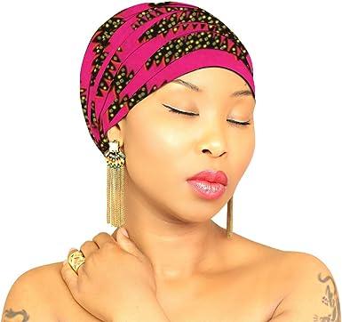 Royal Head Wraps Pañuelo de cabeza grande de alta calidad, bufanda ...