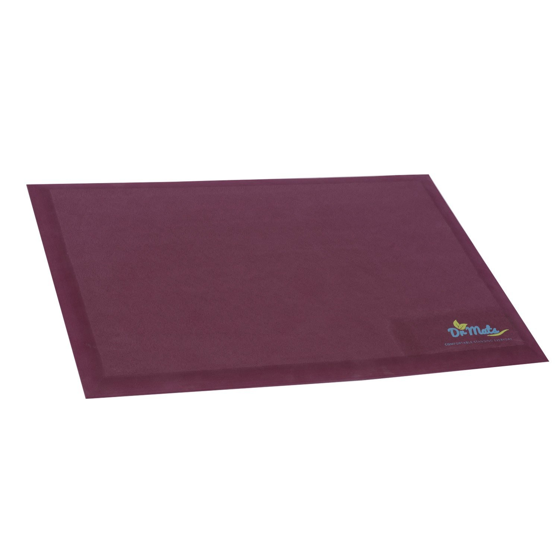 granite standing anti side icustomrug mat ergomat mats fatigue foam memory extreme