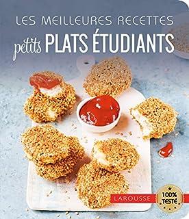 Les meilleures recettes petits plats étudiants