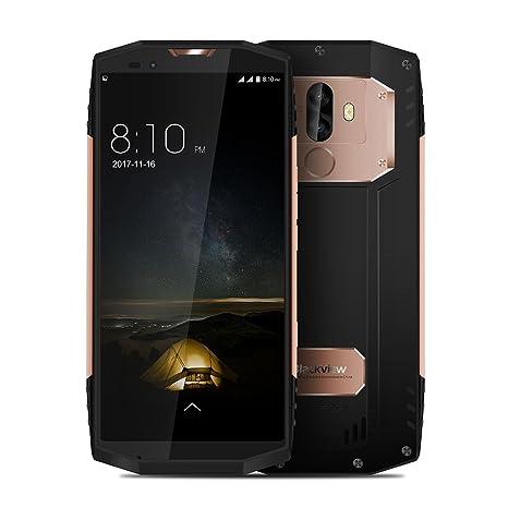 Blackview BV9000 Pro teléfono Inteligente 4G con Memoria RAM ...