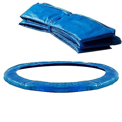 Cojín de protección Protector lateral de la cama elastica Banda ...