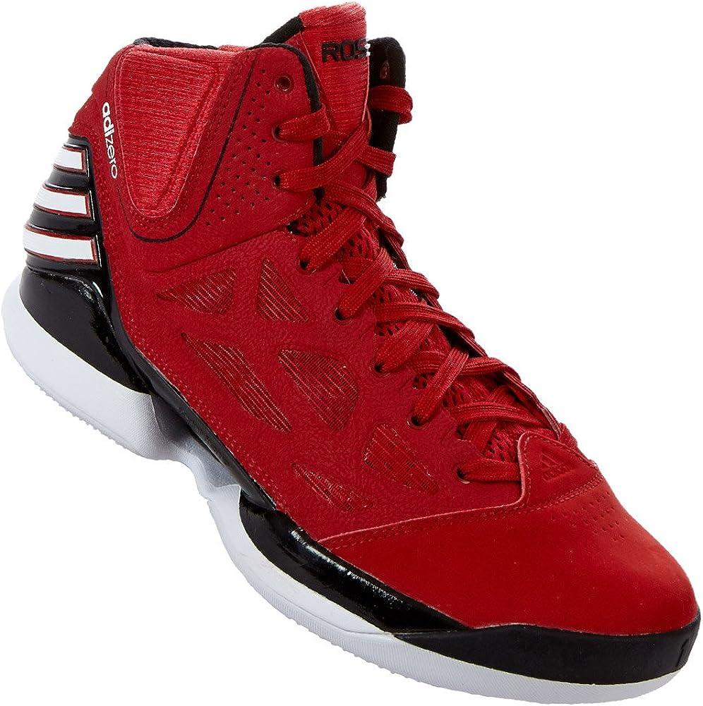adidas Adizero Rose 2.5 - Zapatillas de baloncesto de cuero ...