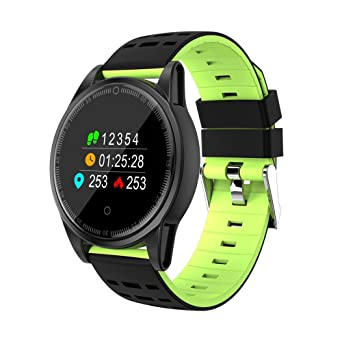 Amazon.com: Star_wuvi Multiple Fitness Modes Exercise Heart ...