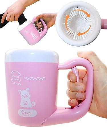 Amazon.com: Joytale - Limpiador de huellas para perros ...