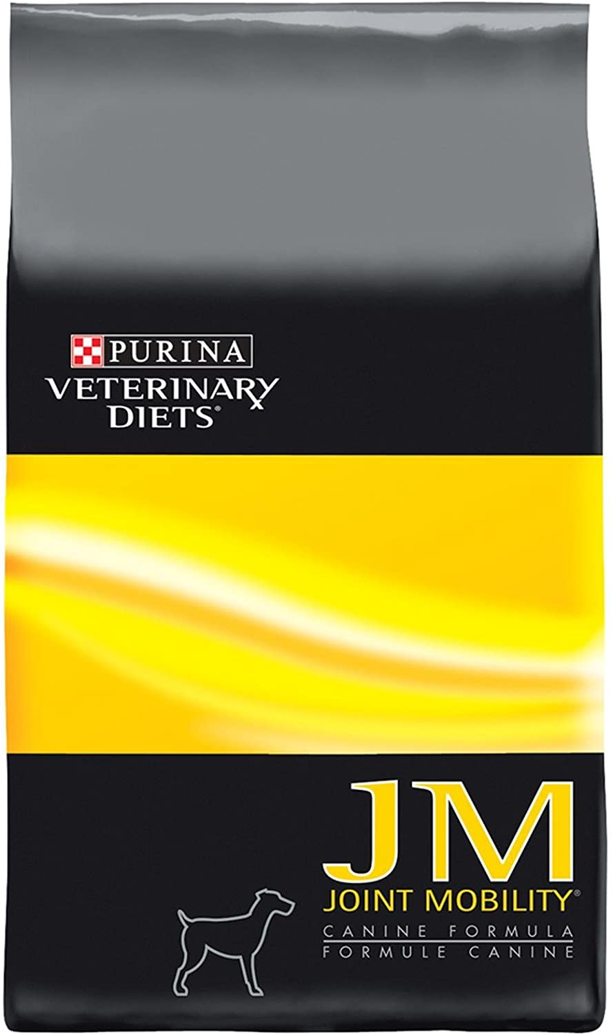 Purina Veterinary Diets Canine JM Joint Mobility – 32lb