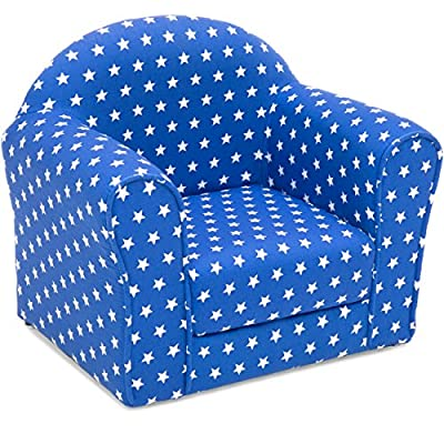 Best Choice Products Kids Sofa Chair Couch w/ Armrests