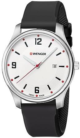 CITY ACTIVE WENGER Herr Uhren 01.1441.108: Amazon.de: Uhren