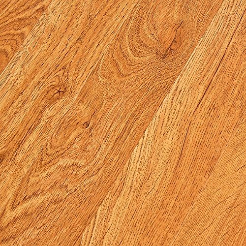 (Quick-Step NatureTEC QS700 Golden Oak 7mm Laminate Flooring SFU016 SAMPLE)