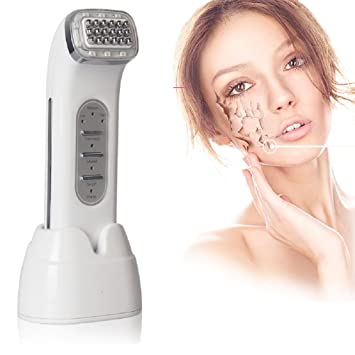 Skin Care Tool Helpful Fractional Rf Radio Frequency Thermage Infrared Red Light Therapy Skin Lifting Tighten Wrinkle Removal Facial Beauty Instrument Beauty & Health