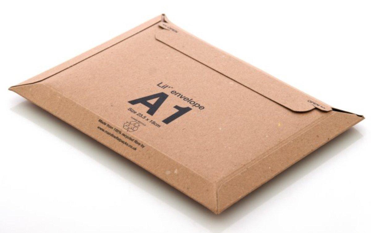 4 Design Ideas for Your Envelopes