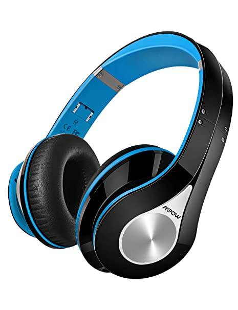 Mpow Cuffie Bluetooth 4.1 Cuffie Riduzione di Rumore 35d9a7e84469