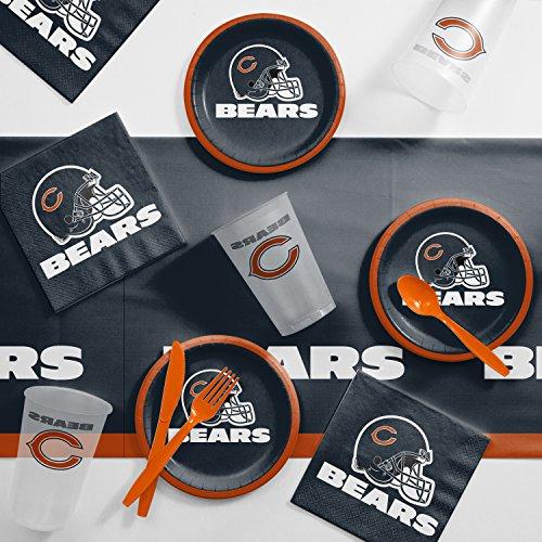- Chicago Bears Tailgating Kit