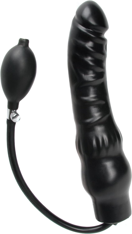 Inflatable Dildo
