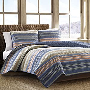 61E0l3NvBjL._SS300_ Nautical Bedding Sets & Nautical Bedspreads