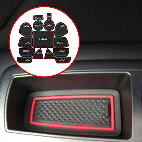 Grand Cherokee Accessories >> Amazon Com Custom Fit Cup Holder And Door Liner Accessories
