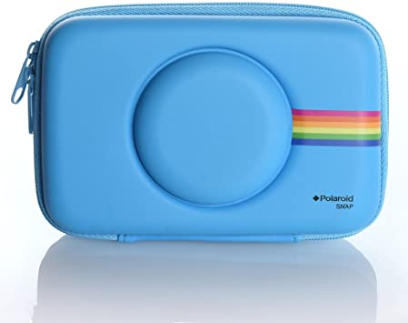 Polaroid Snap /& Snap Funda r/ígida para c/ámara Digital Polaroid