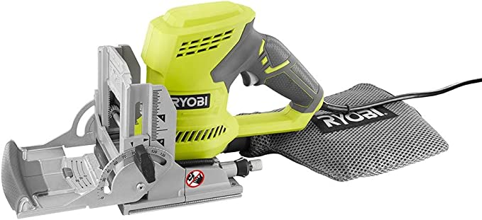Ryobi 600W Corded Biscuit Joiner