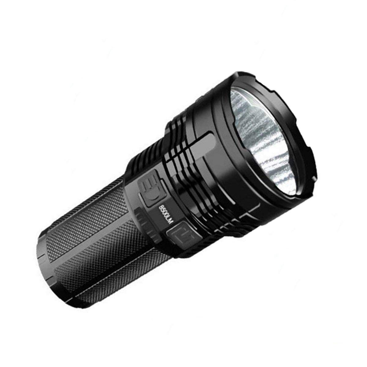 IMALENT Creatrek DT35 Led Flashlight USB Rechargeable CREE XHP35 18650 battery Include Flashlights For Hunting Camping Delivery By DHL