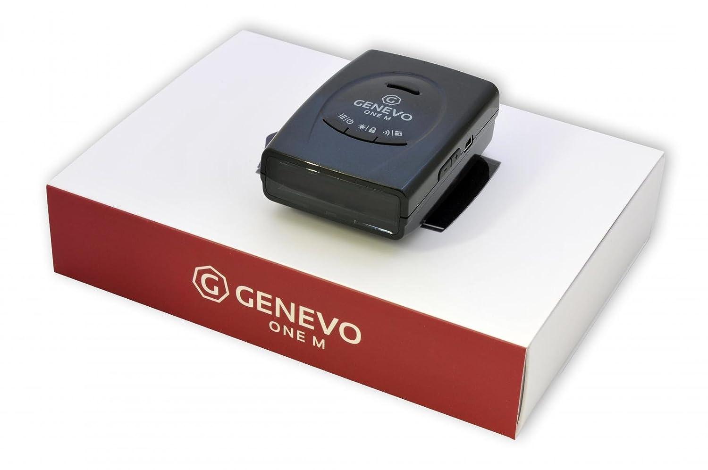 Localizador de radares Genevo One M: Amazon.es: Electrónica