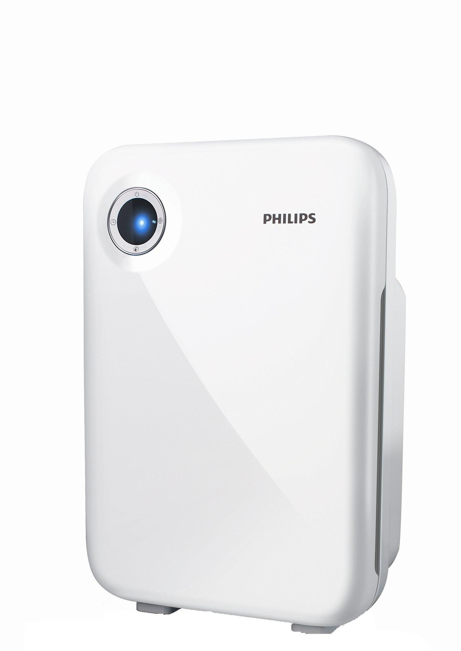 Philips Purificador de Aire AC4012/10, 30 W, Acrilonitrilo butadieno estireno (ABS