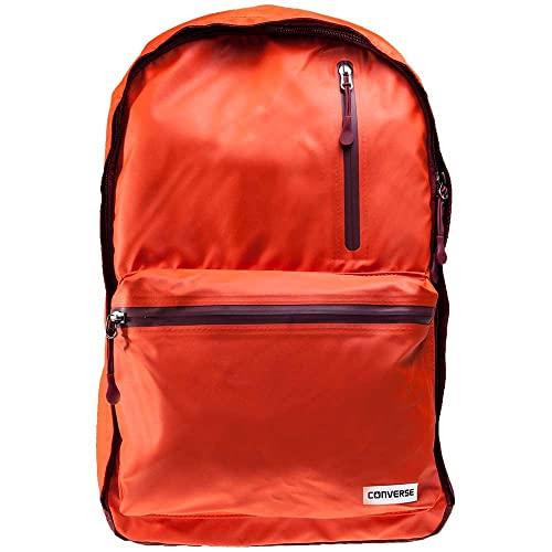 Converse Rucksack RUBBER BACKPACK 10001329 Rot: