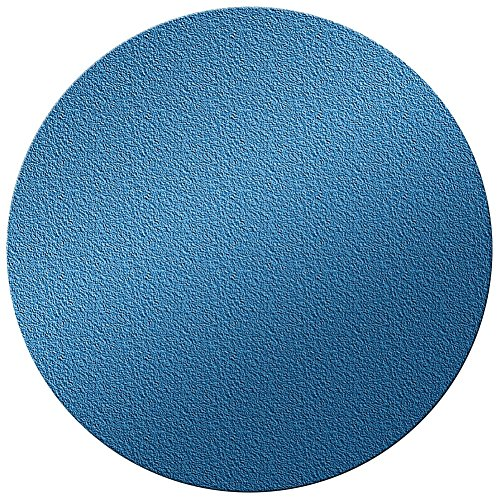 A&H Abrasives 949692 5-pack Sanding Discs Zirconia Alumina y-weight 12 PSA Zirconia 80 Grit Cloth Sander Disc