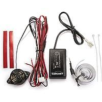 CARCHET® Sensor Radar Aparcamiento Pantalla Sonido Alarma