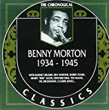 Benny Morton: The Chronological Classics, 1934-1945