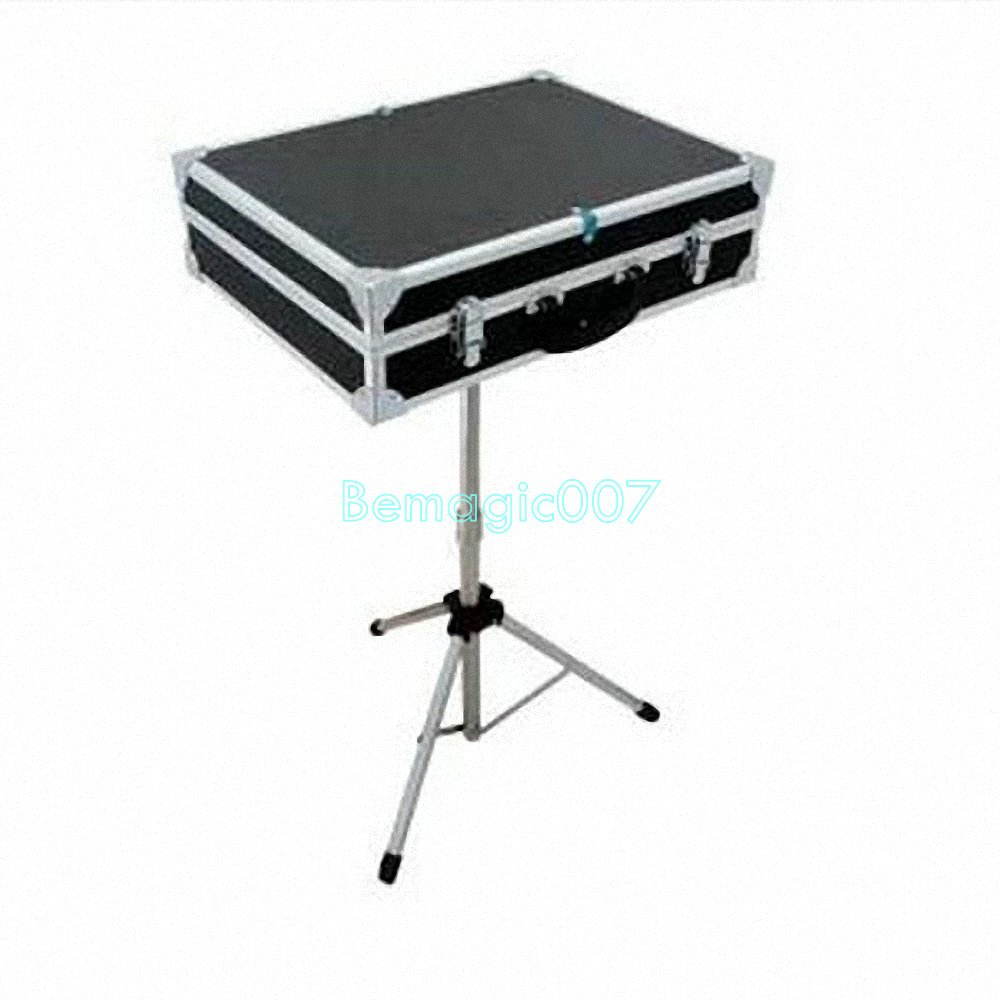 Carrying Case With Table Base - Magic Accessories