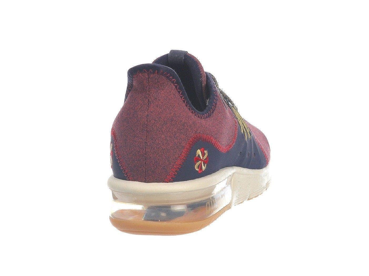 Nike Nike Nike Herren Air Max Sequent 3 PRM VST Laufschuhe e8ef3e